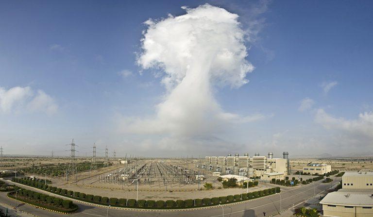 افزایش تولید برق نیروگاه خلیج فارس در شش ماهه اول سال ۱۴۰۰