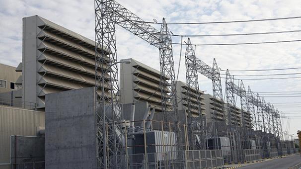 آغاز تعمیرات اساسی واحد شش نیروگاه گازی خلیج فارس